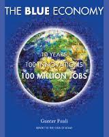 blue economy book